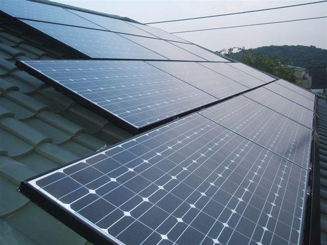相模原市 Z様邸 太陽光発電